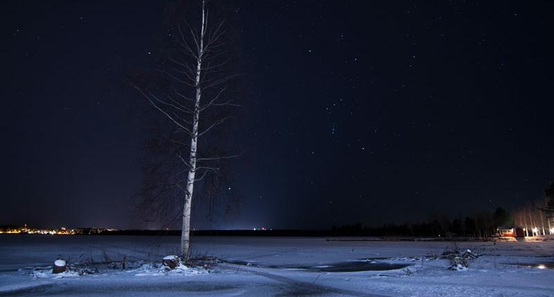 First-Camp-Schaatsen-Lulea-night