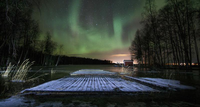 First-Camp-Schaatsen-Lulea-northernlights