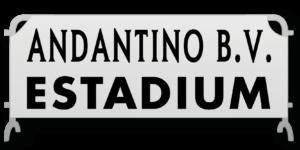Andantino B.V. Estadium-01
