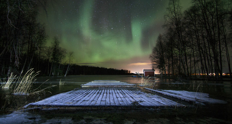 First-Camp-Schaatsen-Lulea-northernlights
