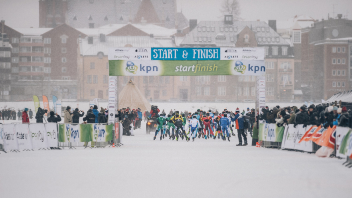 Start-KPN-Grandprix-Lulea