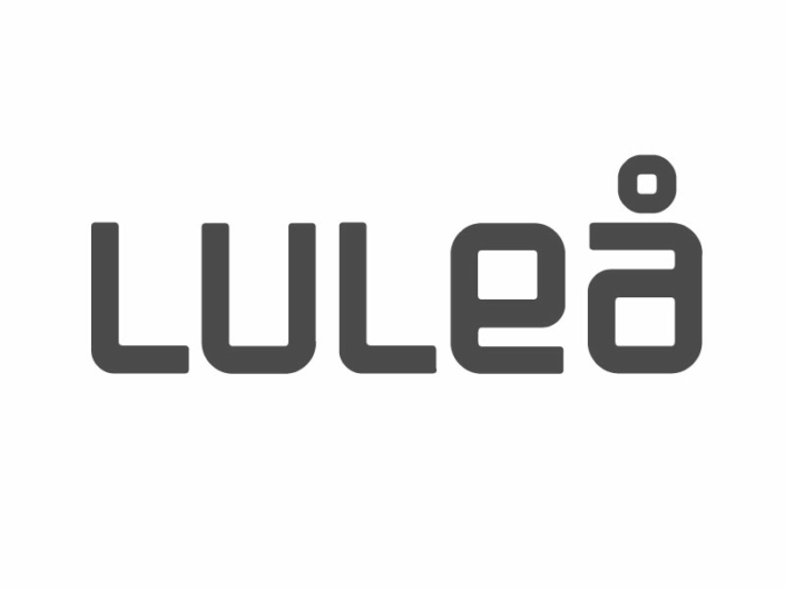 lulea-logo-city-sweden