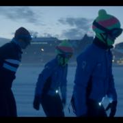 BNN Proefkonijnen Luleå Schaatsen