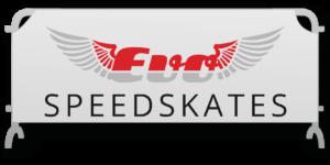 Evo Speedskates-logo