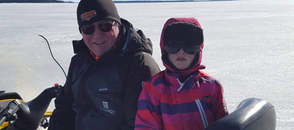IJskoud interview Jan de ijsman schaatsen zweden v2