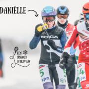 Dannielle-Bekkering-Marathonschaatsen