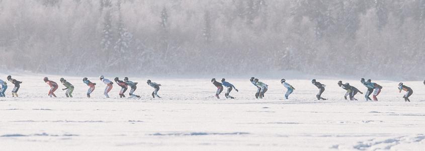 Peloton-schaatsen-zweden
