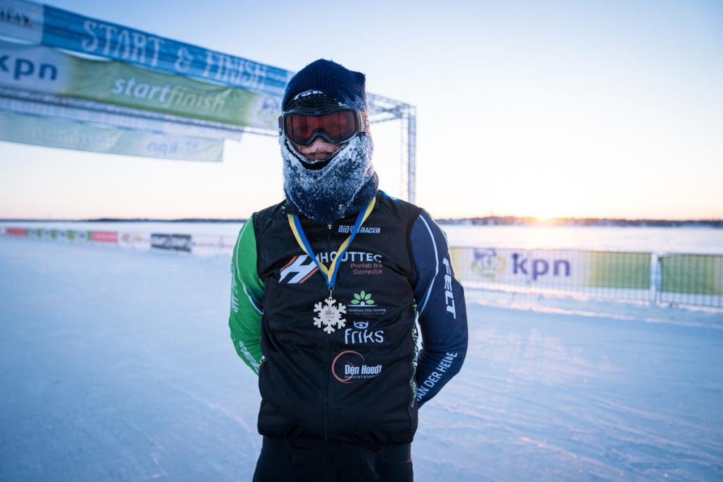 Toertocht-200km-schaatsen