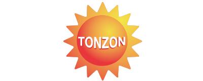 Tonzon-logo-isolatie